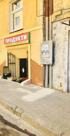 Продам магазин район водоканал