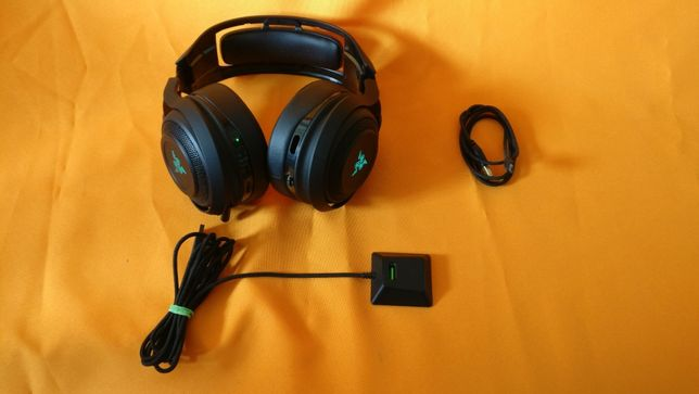 Razer Man o War wireless