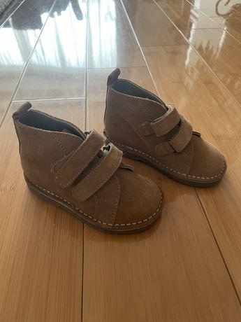 Осінні черевички 24 розмір