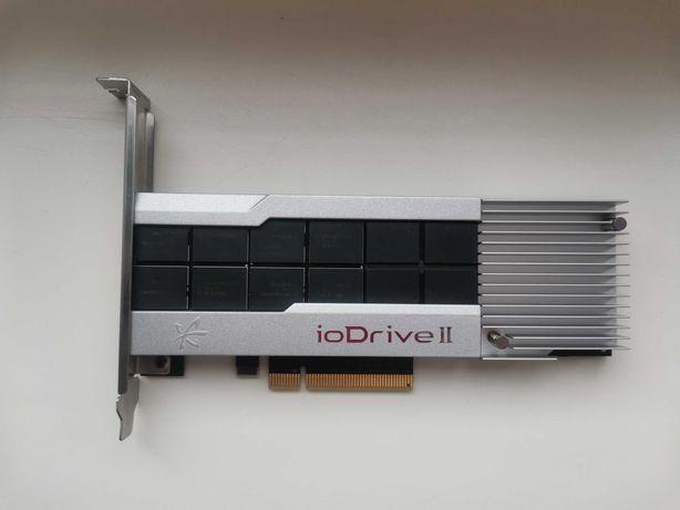 SSD HP 785GB MLC PCI-E ioDrive2