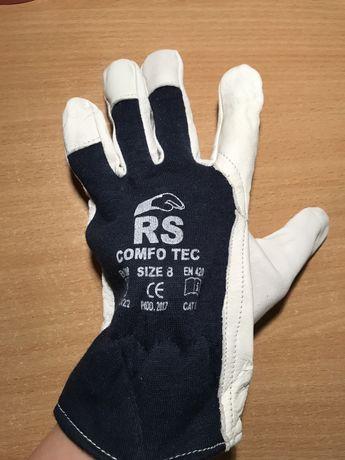 Рабочие перчатки RS Comfo Tec