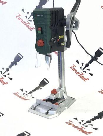 Сверлильный станок с электронным управлением PARKSIDE® PTBMOD 710