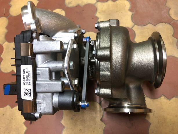 Nowa turbosprężarka turbo OEM BMW 3.0d Seria G