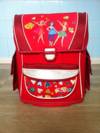 Срочно! ортопедический школьный рюкзак Herlits