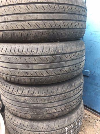 285/50 R 20 Dunlop Grandtrek PT2А 112V б/в 5мм. 4шт.