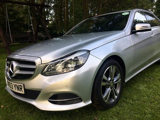 Mercedes W212 E220 170KM Lifting UK REZERWACJA 12.03.2021!!!