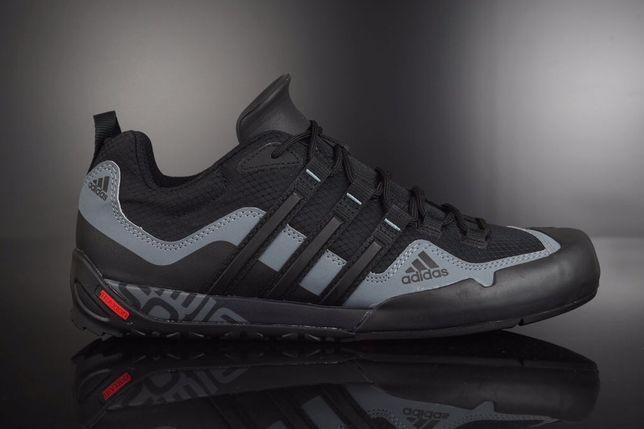 Adidas terrex swift solo r 43