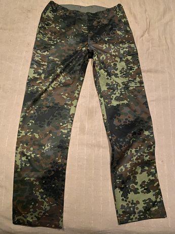 Spodnie  bundeshwer fleckman military