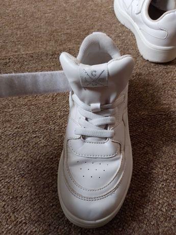 Sneakersy buty H &m
