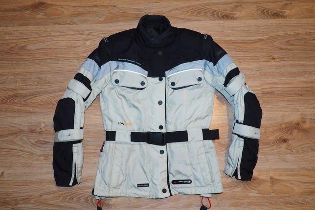 Polo oryginalna kurtka motocyklowa (XS) damska