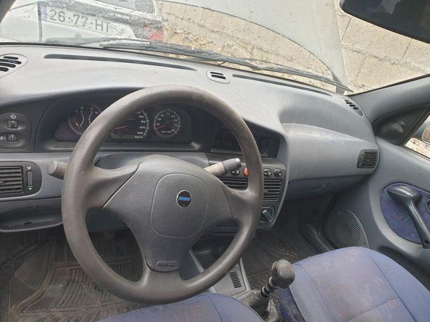 Peças fiat palio a gasolina 1999