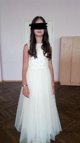 Платье нарядное детское 10-12 лет/подростковое 152-160