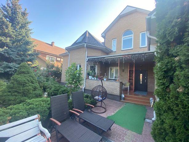 Продам Дом 355 кв. + 200 кв.м., участок 20 сот. Софиевская Б.