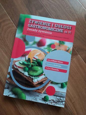 Żywienie i Usługi Gastronomiczne cz.VI