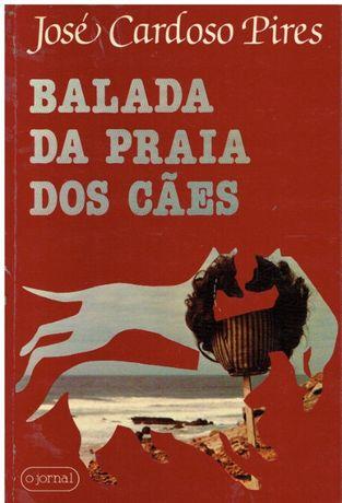 0447 Balada da Praia dos Cães de José Cardoso Pires