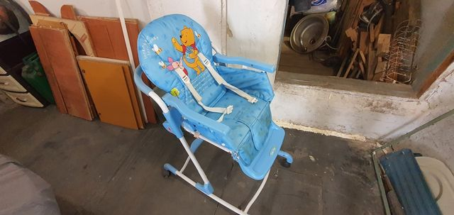 Продам б/у детский столик для кормления