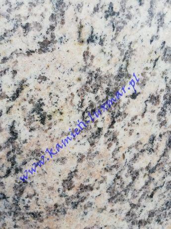 Płyta granitowa / Tiger skin /polerowany 30x60x1 (cm)/płytka/panel
