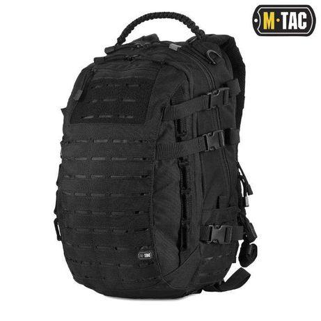 Рюкзак тактический городской M-Tac Mission Pack Laser Cut (3 цвета)