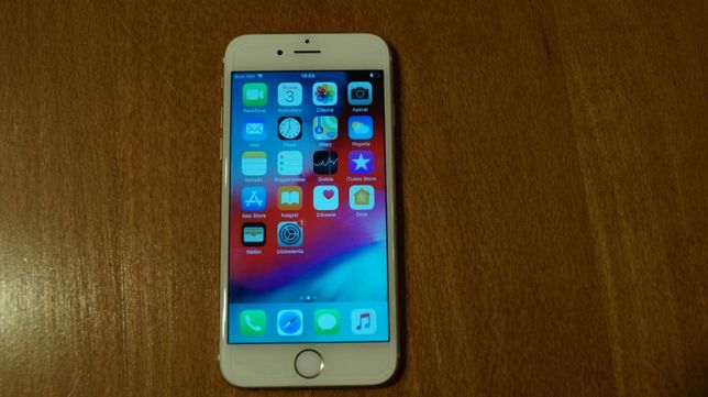 Telefon iPhone 6, Gold 64GB
