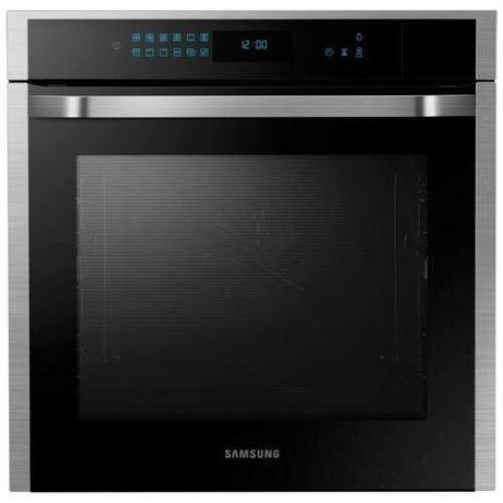 Piekarnik Samsung NV73J7740RS/EO Chef Collection