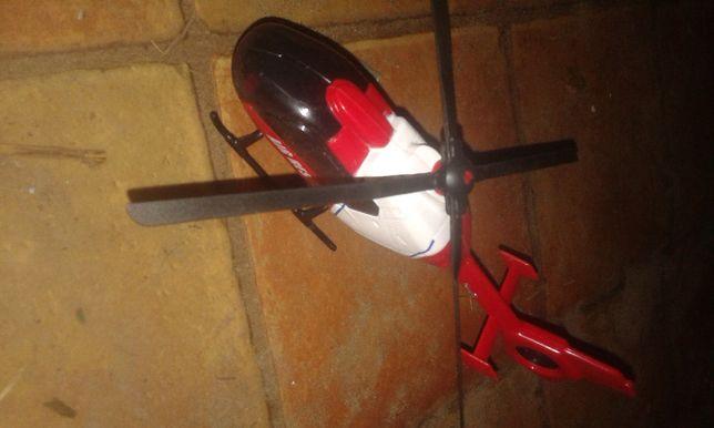 helikopter zabawka dla dziecka