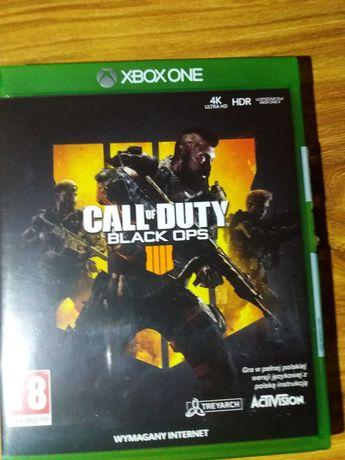 Gra Call of Duty Black Ops IIII XBOX ONE