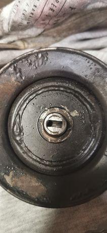 Koło napędowe pompa hydrauliczna etesia hydro 100