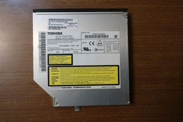 dvd rw для ноутбуков toshiba satellite