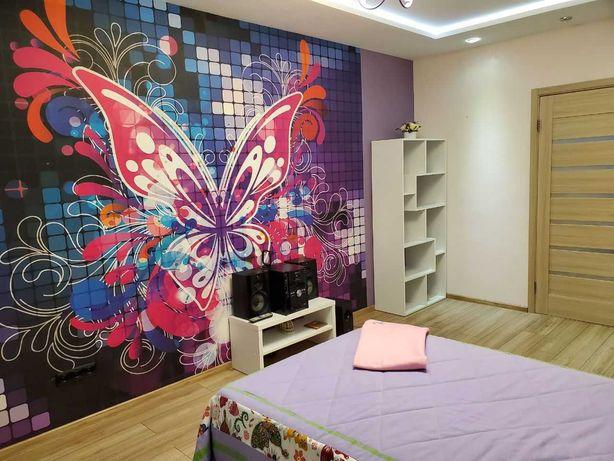 4к квартира для комфортной жизни и работы дома ул.Харьковское шоссе 56