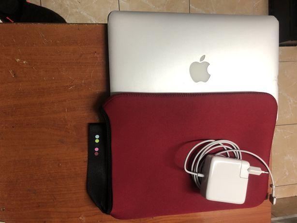 Apple Macbook air 11,6 intel core i 5 dysk 256gb