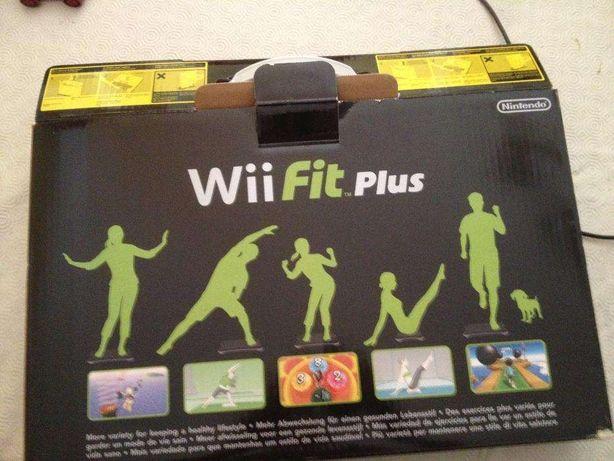 Wii FitPuls