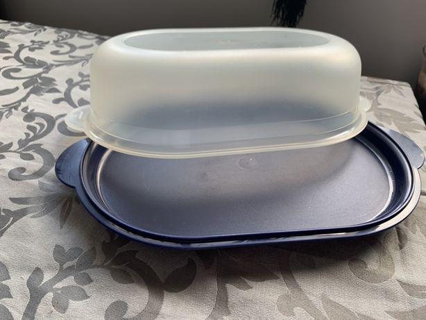 Guarda alimentos Tupperware novo