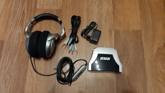 Наушники BBK EP-5105S