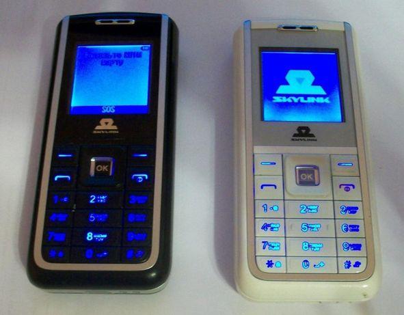 Два телефона Hisense CS668 CDMA одним лотом
