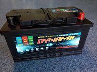 Akumulator DYNAMIC 12V 80Ah 730A Sandomierz