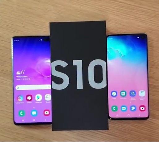 《ACTION》Samsung Galaxy S10 оригинал s10 duos , s10e  , s 10+ s9