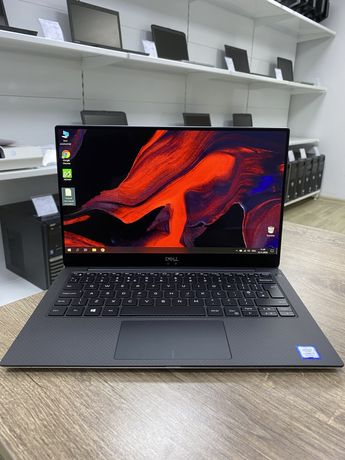 Ноутбук Dell XPS (I7-8550U/8/256SSD)