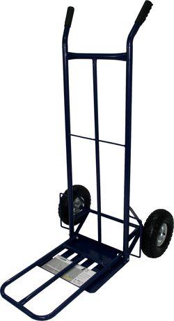 Carro Armazém Extensível, Aço, 250Kg - MADER® | Hardware