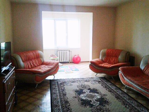 ПРОДАМ терміново 4-кімнатну квартиру в м.Бершадь в житловому стані