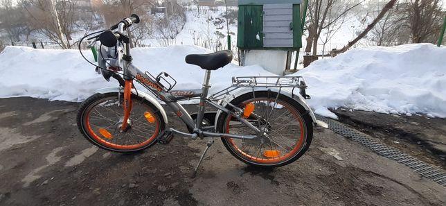 Велосипед з Німеччини. Дитячий