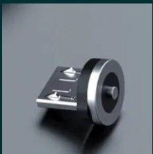 Наконечник Коннектор для магнитного кабеля