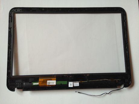 Dell Inspiron 3521, 15, ramka, szybka, panel dotykowy DP/N: 0HXKP5 HXK