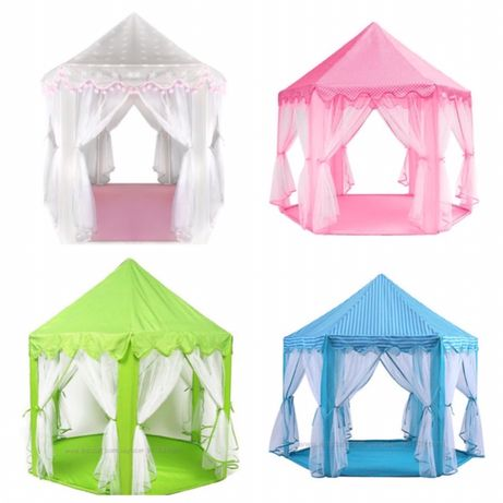 Детский домик игровой Намет для дітей Дитяча палатка намет З Польщі