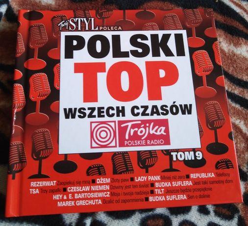 CD - Polski Top Wszech Czasów TOM.9