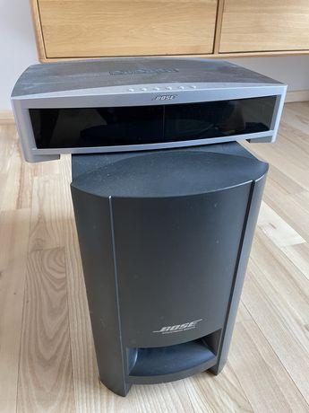 Bose PS 3-2-1  ll  pelny komplet...