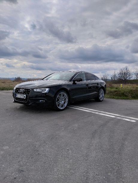 Audi A5 sportback Cesja Leasingu