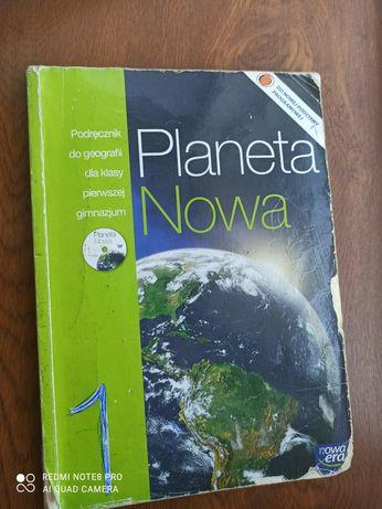 Podręczniki do geografii