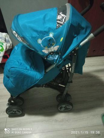 Wózek spacerowy ( parasolka) odbiór osobisty