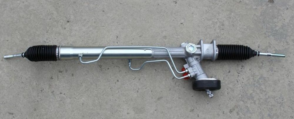 Рулевая рейка Chevrolet Aveo,Zaz Vida,1.5/1.6 с ГУР Новая. Отправка по
