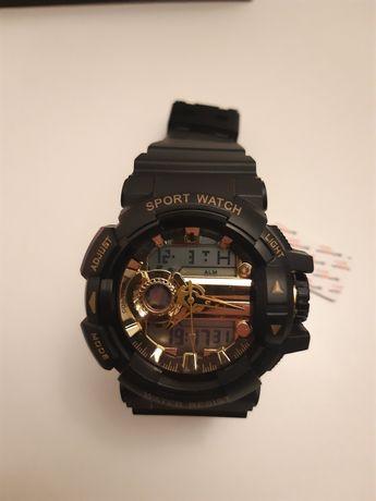 Zegarek sportowy Sanda możliwość zwrotu 3dni